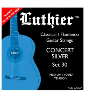 Juego Luthier Set 30