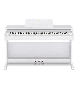 PIANO DIGITAL CASIO CELVIANO AP-270WE BLANCO