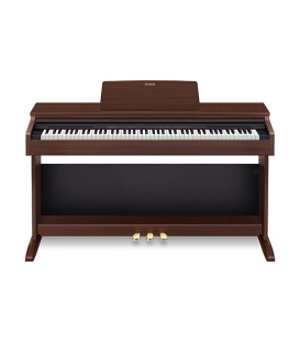 PIANO DIGITAL CASIO CELVIANO AP-270 BN MARRON